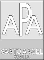 APA SANTO ÁNGEL  SEVILLA